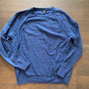 Jcrew Cotton Pullover